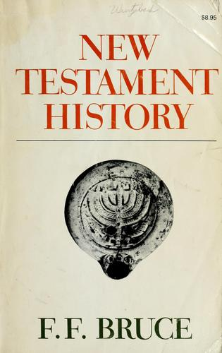 Download New Testament history