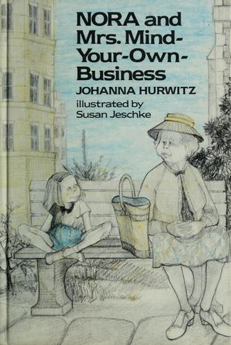 Download Nora and Mrs. Mind-Your-Own-Business