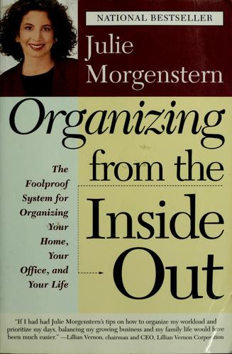 Download Organizing from the inside out
