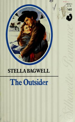 Outsider by Stella Bagwell