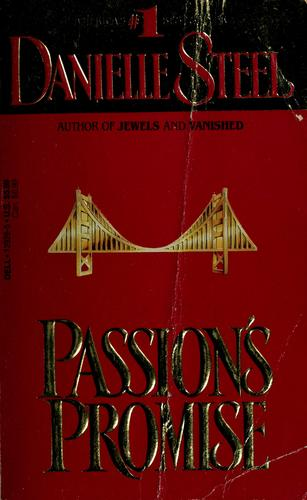 Download Passion's promise