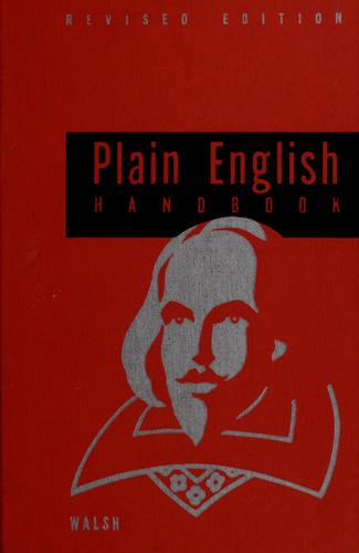 Download Plain English handbook
