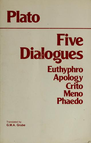 Download Five dialogues