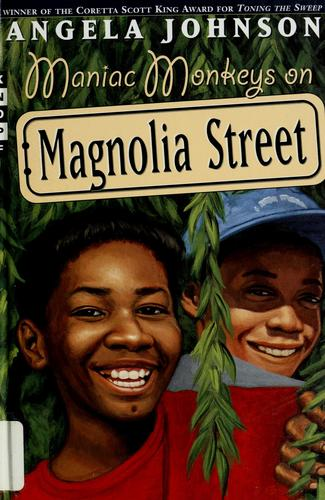 Download Maniac monkeys on Magnolia Street