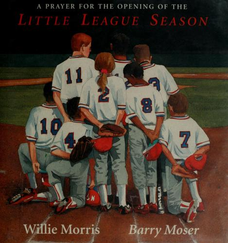 Download Prayer for the opening of the Little League season