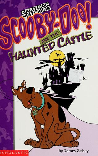 Download Scooby-Doo! and the haunted castle