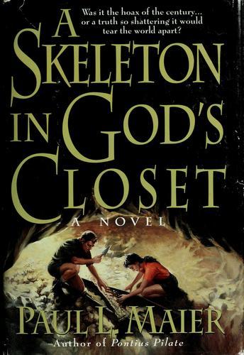 Download A skeleton in God's closet