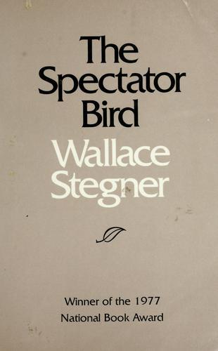 Download The spectator bird