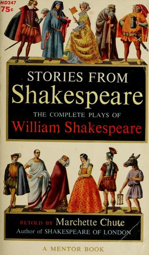 Download Stories from Shakespeare.