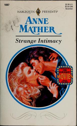 Download Strange Intimacy