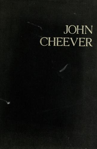 Download The  stories of John Cheever.