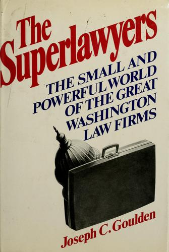 Download The super-lawyers