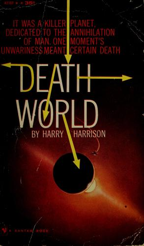 Download Deathworld.