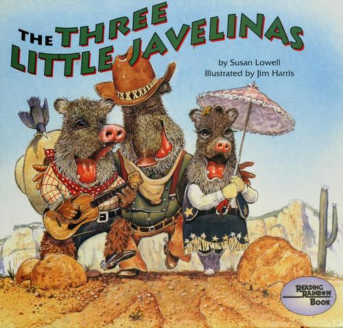 Download The three little javelinas