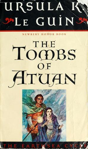 Download The tombs of Atuan