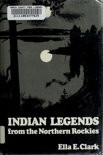 Download Indian legends from the northern Rockies