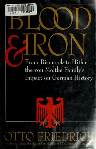 Download Blood and iron