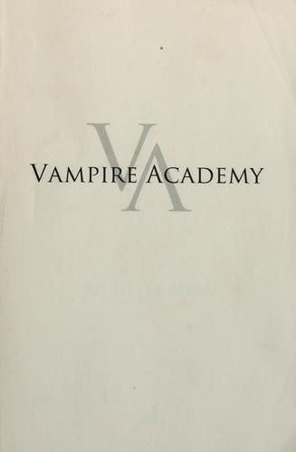 Download Vampire Academy
