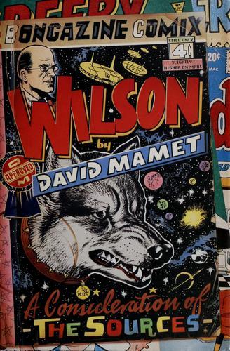 Download Wilson
