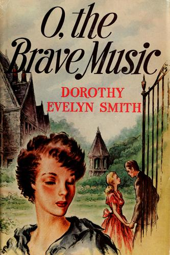 O, the brave music.