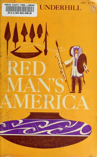 Download Red Man's America