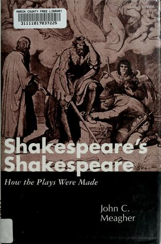 Download Shakespeare's Shakespeare