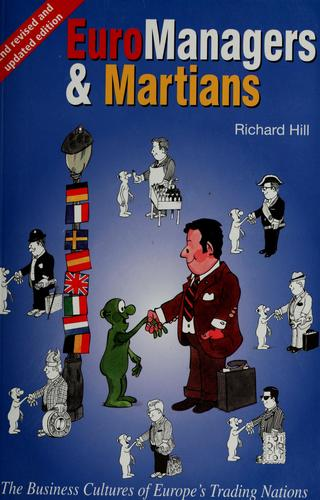 Download Euromanagers and Martians