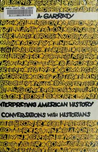 Download Interpreting American history