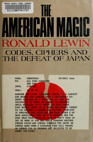 Download The American magic