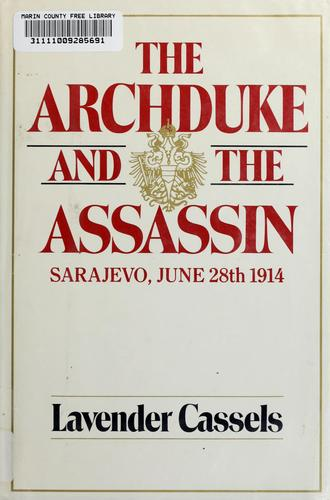 Download The archduke and the assassin