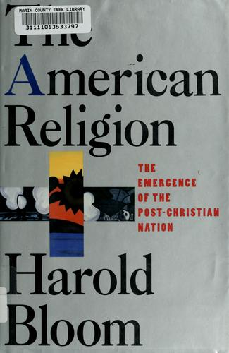 Download The American religion