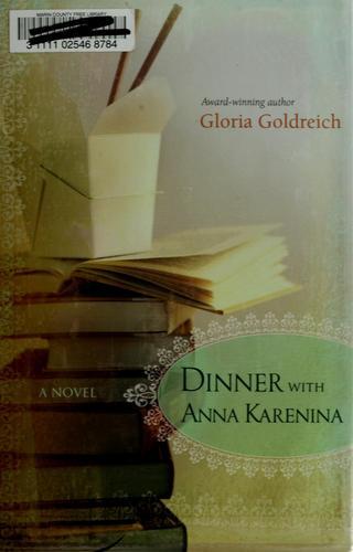 Download Dinner With Anna Karenina