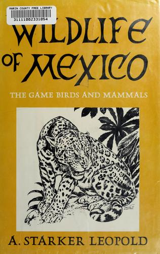 Download Wildlife of Mexico