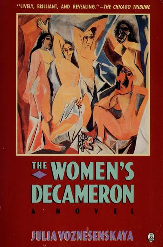 Download The women's Decameron