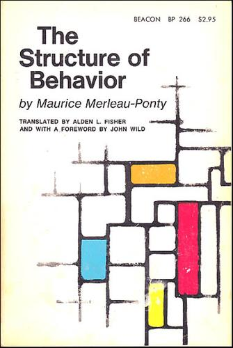 Download The structure of behavior.