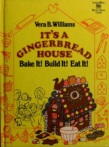 Download It's a gingerbread house