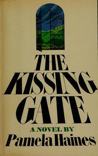 The kissing gate