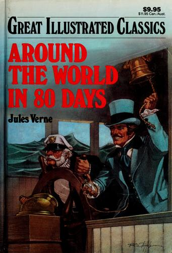 Download Around the world in 80 days