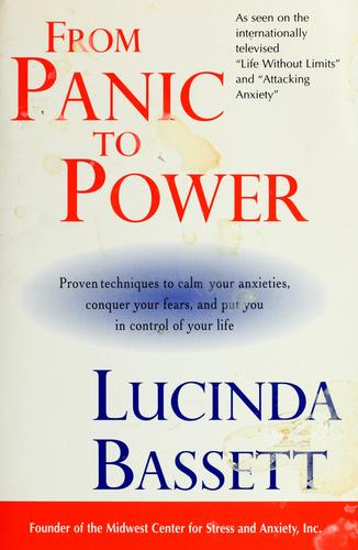 Download From panic to power