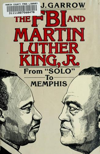 The FBI and Martin Luther King, Jr.