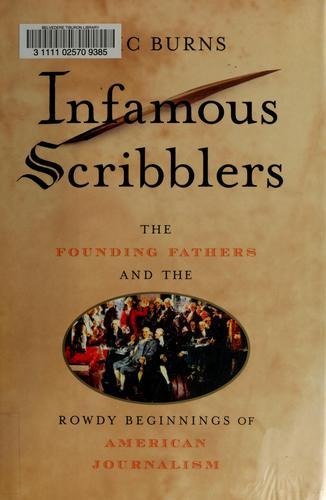 Download Infamous scribblers