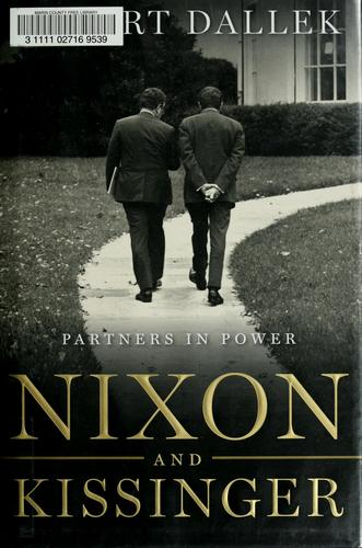 Download Nixon and Kissinger