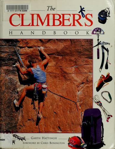 Download The climber's handbook