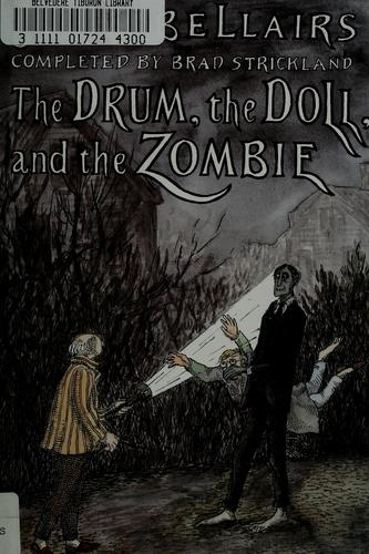 Download The drum, the doll, and the zombie