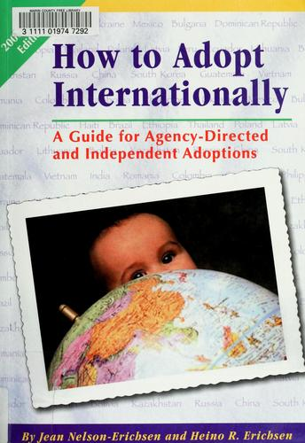 Download How to adopt internationally