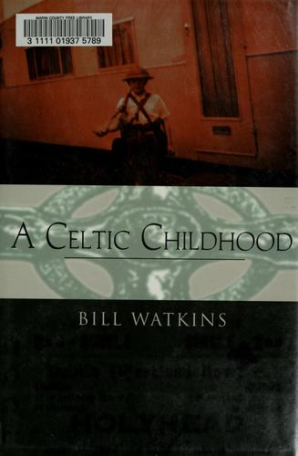 Download A Celtic childhood