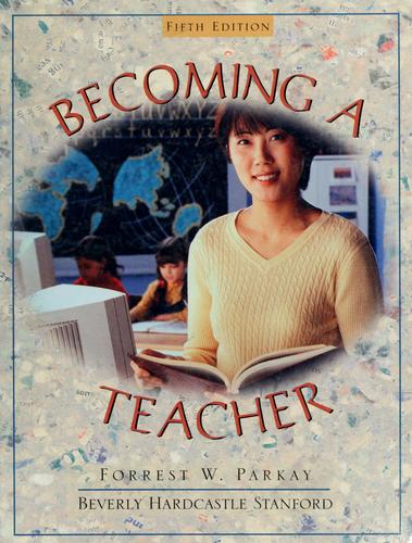 Download Becoming a teacher