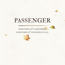 Sometimes It's Something, Sometimes It's Nothing at All by Passenger