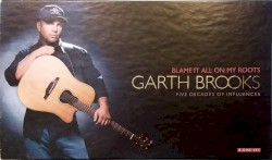 Garth Brooks - Papa Loved Mama