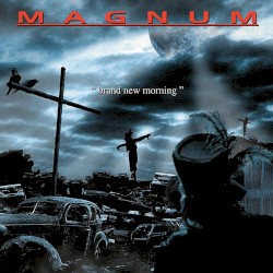 Brand New Morning by Magnum